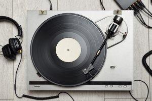 Plattenspieler/Turntables