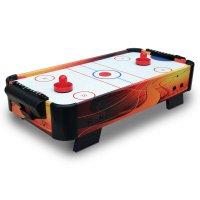 Carromco Airhockey - SPEEDY-XT, Game Spiel Tischauflage