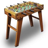 Carromco Kicker - KICK-XL Tisch und Standkicker 2in1 Modell