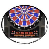 Carromco elektronisches Dartboard CLASSIC MASTER II, 2...